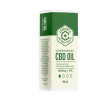 CBD HEMP OIL CANABIOTIC 600 MG (6%) NATURAL