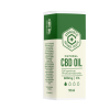 Kanapių CBD aliejus Canabiotic CBD OIL 600 mg (6%), natūralus