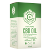 Kanapių CBD aliejus Canabiotic CBD OIL 600 mg (5%)