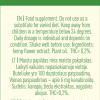 Kanapių CBD aliejus Canabiotic CBD OIL 600 mg (5%)